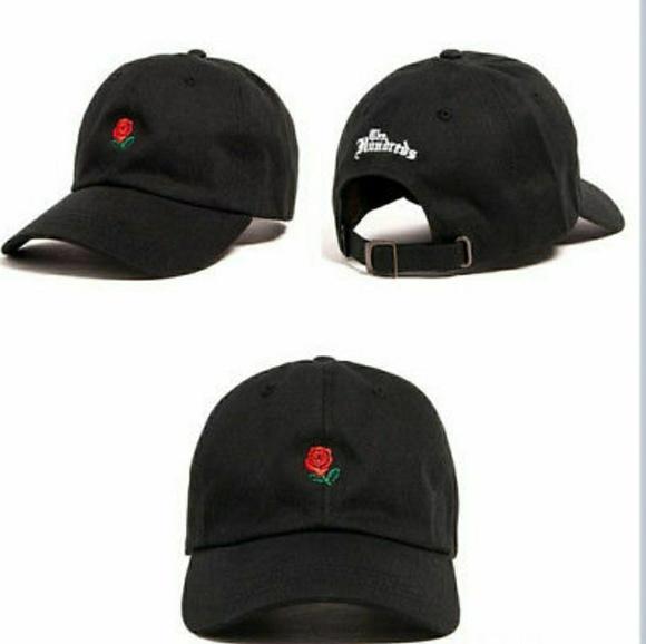 7c47d75c151e7 ... Dad Hat (Red Rose). M 5bca42e13c9844825cb3f51b